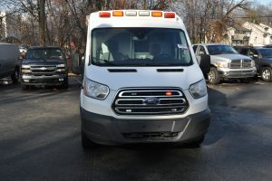 2017 FORD TRANSIT 250 FOUNDATION AMBULANCE 002