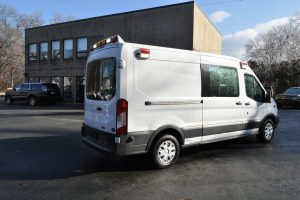 2017 FORD TRANSIT 250 FOUNDATION AMBULANCE 005