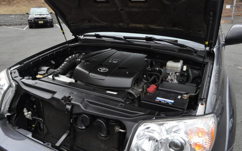 2006 TOYOTA 4RUNNER SR5 LTD 009