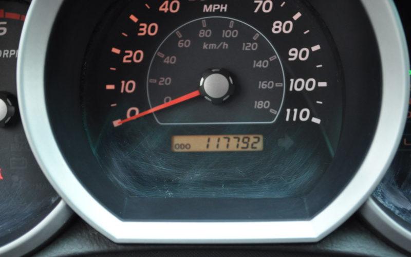 2006 TOYOTA 4RUNNER SR5 LTD 016