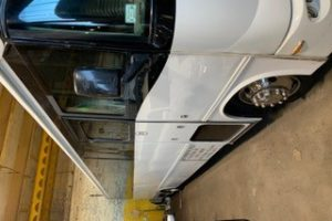2007 FREIGHT LIMO BUS 4