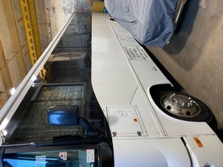 2007 FREIGHTLINER LIMO BUS 1