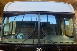 2007 FREIGHTLINER LIMO BUS 2
