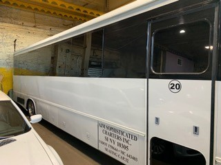 2007 FREIGHTLINER LIMO BUS 5