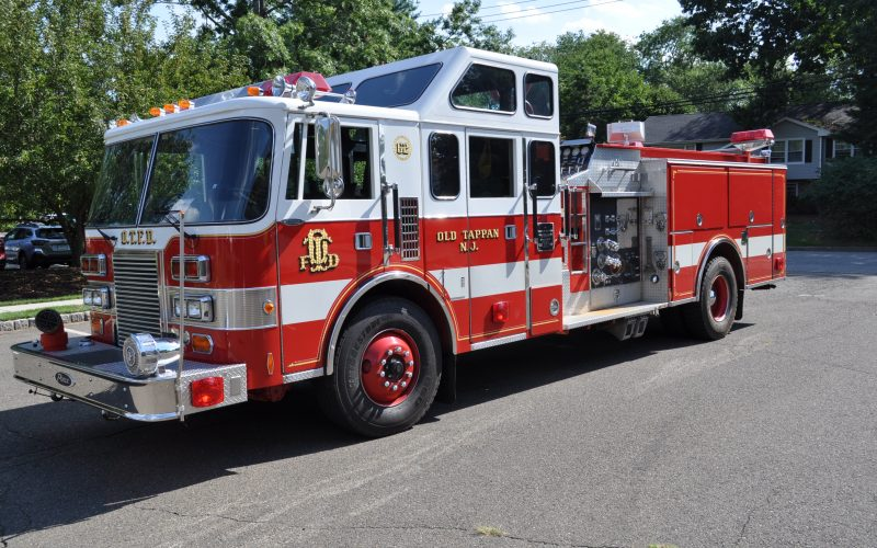 1991 PIERCE PUMPER 001