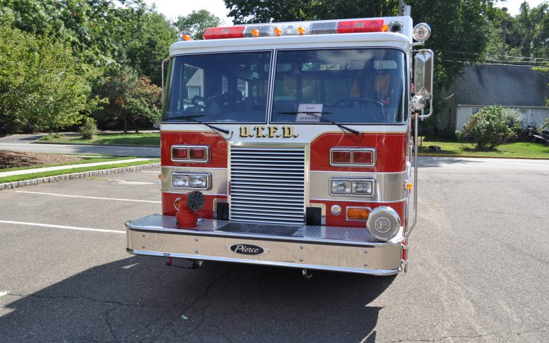 1991 PIERCE PUMPER 002