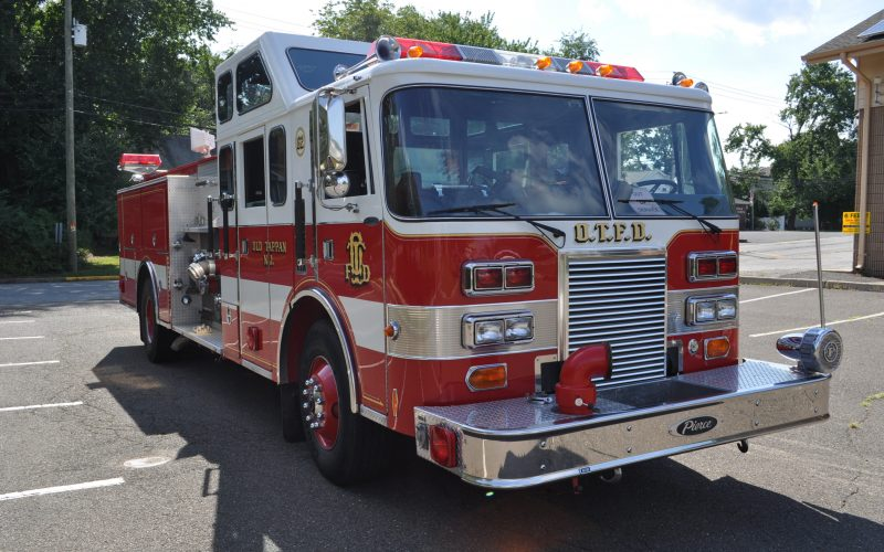 1991 PIERCE PUMPER 003