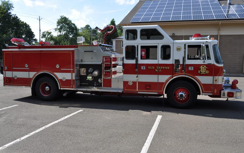 1991 PIERCE PUMPER 004